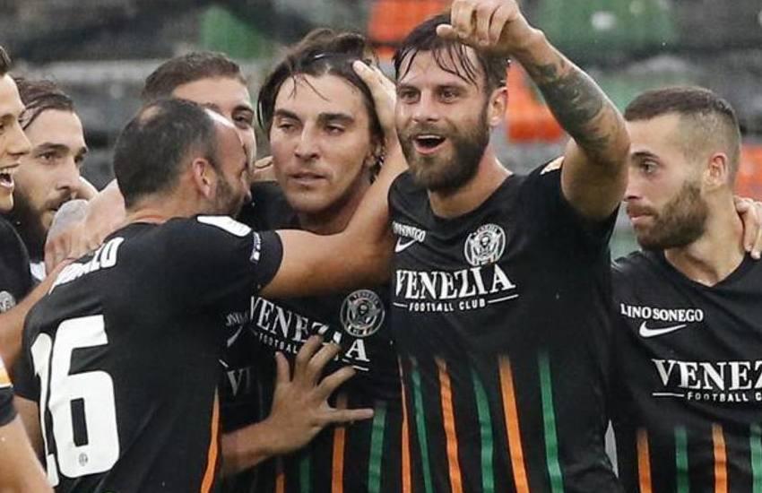 Venezia Calcio, fondamentale lo scontro diretto al Penzo contro la Juve Stabia per evitare i playout
