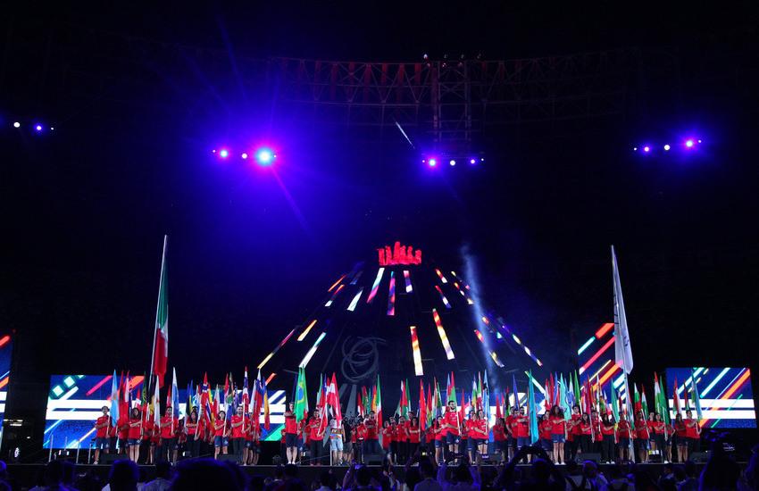 Universiade invernale 2025, Torino si candida per l'organizzazione