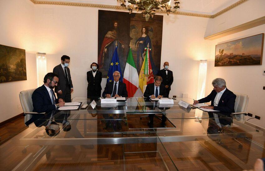 50 milioni per gli impianti sportivi in Sicilia