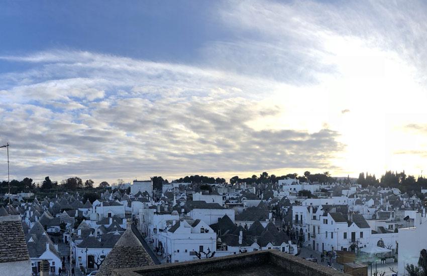 Destinazione Family Friendly 2020, Alberobello è la località preferita dagli italiani