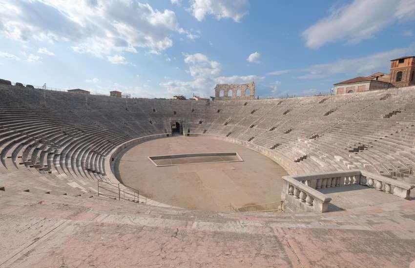 Turismo sociale, gite alla scoperta di Verona segreta