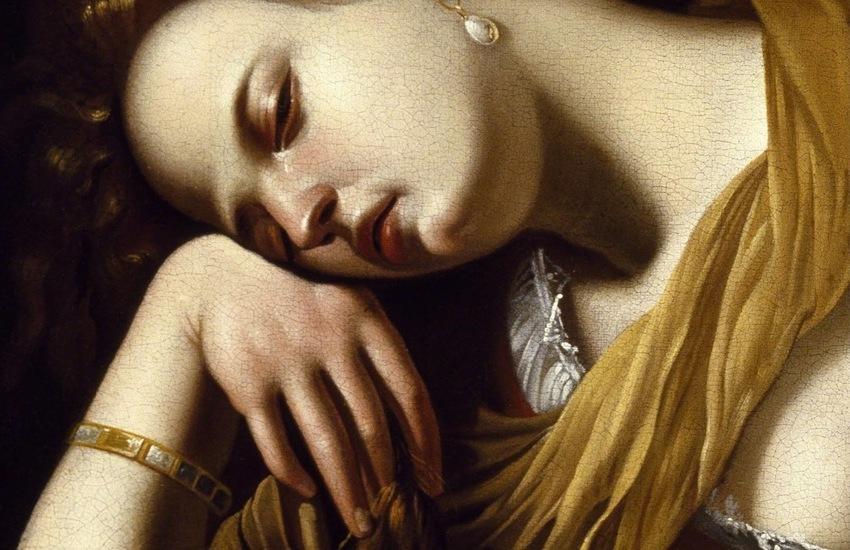 Google celebra Artemisia Gentileschi, pittrice ribelle del '600