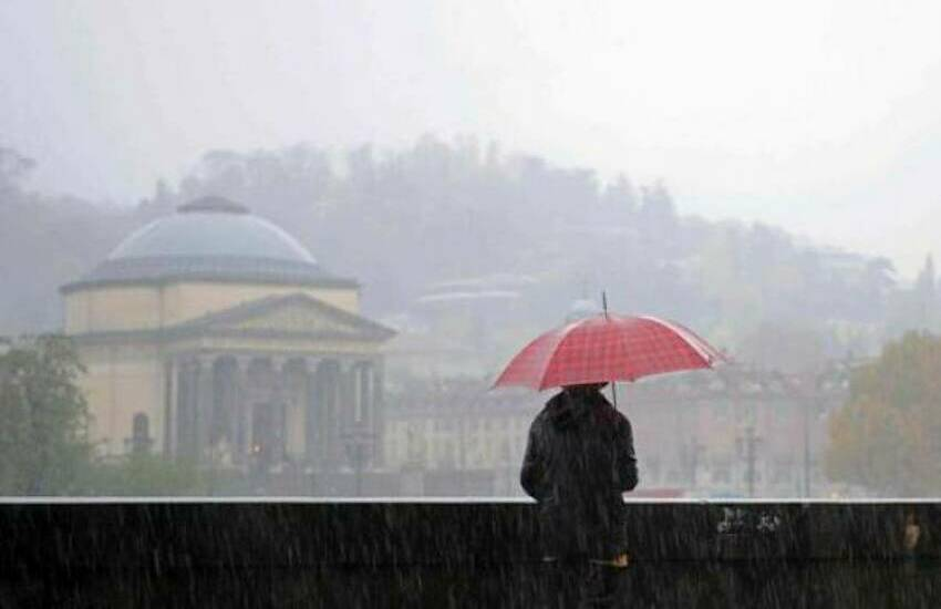 Torino vara un Piano di resilienza per fronteggiare i cambiamenti climatici