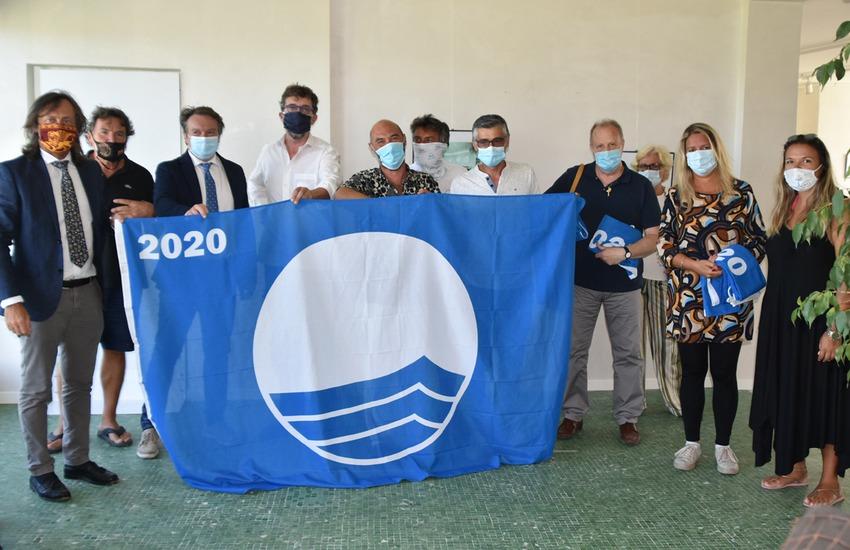 Lido di Venezia si conferma Bandiera Blu