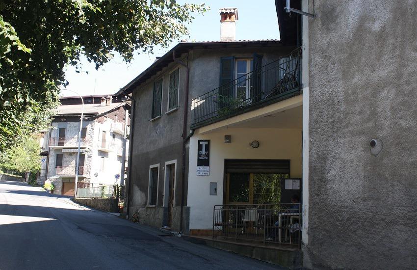 Un altro bar-tabacchi saccheggiato a Sant'Agata de' Goti
