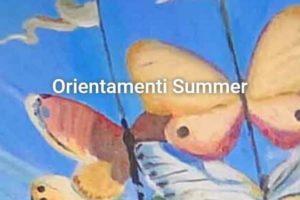 """Porto Antico di Genova, al via """"Orientamenti Summer"""" per tutto il mese di luglio"""