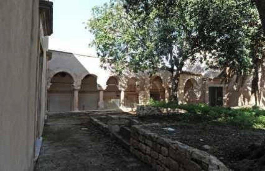 Riaperto il Convento della Croce