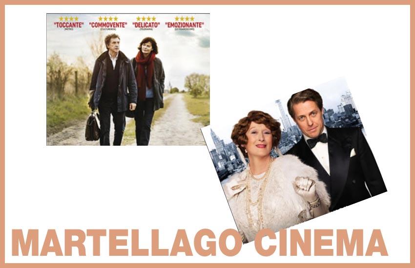Martellago, per l'estate 2020 cinema sotto le stelle