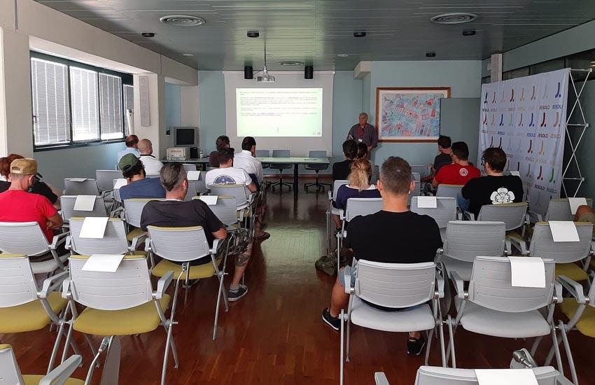Corso di formazione per assistenti pubblici esercizi di Jesolo: scopo fornire una preparazione sulle norme anti-covid e di sicurezza