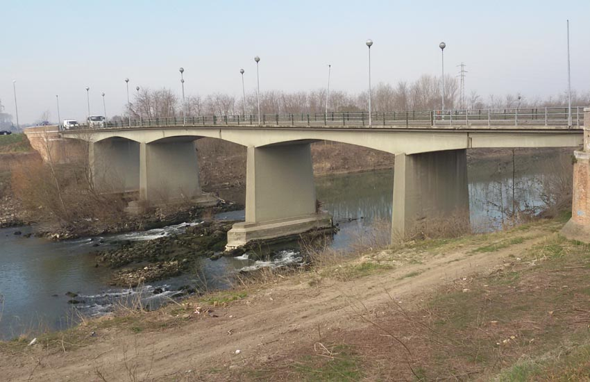 Sandon di Fossò, chiusura totale del ponte dall'ultima settimana di luglio con inizio agosto per 7 settimane; la riapertura coinciderà con la settimana di riapertura delle scuole