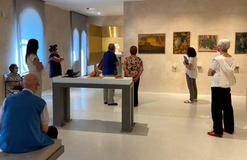 PUBBLICATO IL PRIMO NUMERO DEL BOLLETTINO DEI MUSEI CIVICI