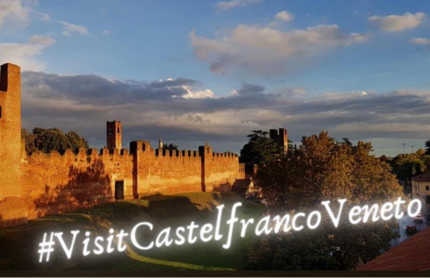CASTELFRANCO VENETO, VISITE GUIDATE DAL PRIMO AGOSTO
