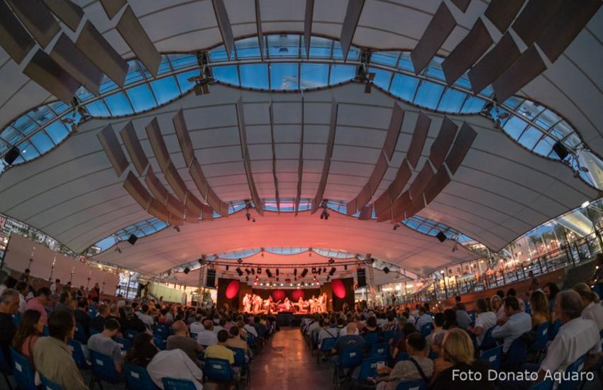 Gezmataz Festival, al via da domani e fino a domenica, la grande manifestazione dedicata alla musica jazz