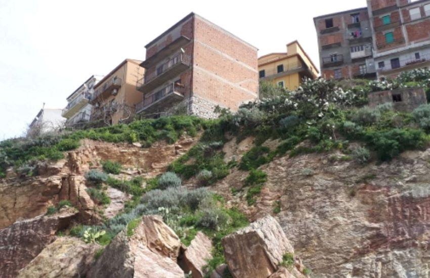 Dissesto idrogeologico, via libera ai lavori a San Marco D'Alunzio