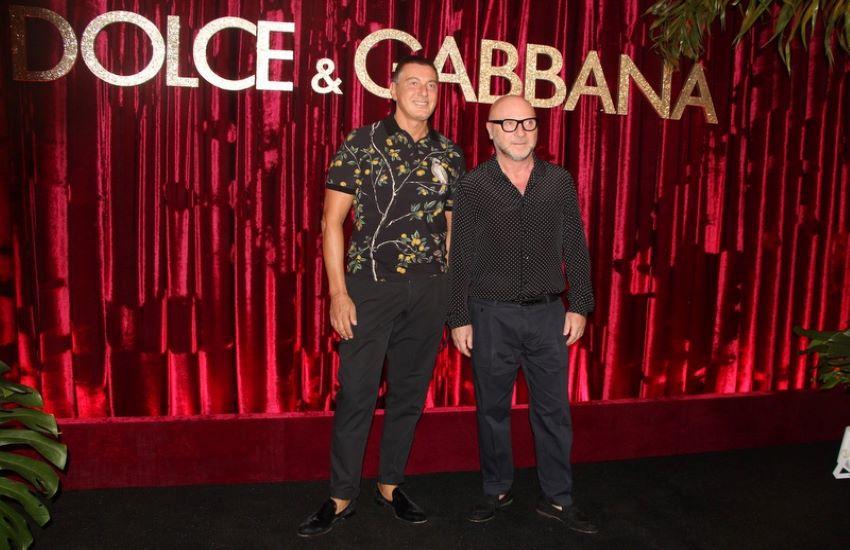 Collaborazione tra Regione e Dolce&Gabbana: si parte da Taormina