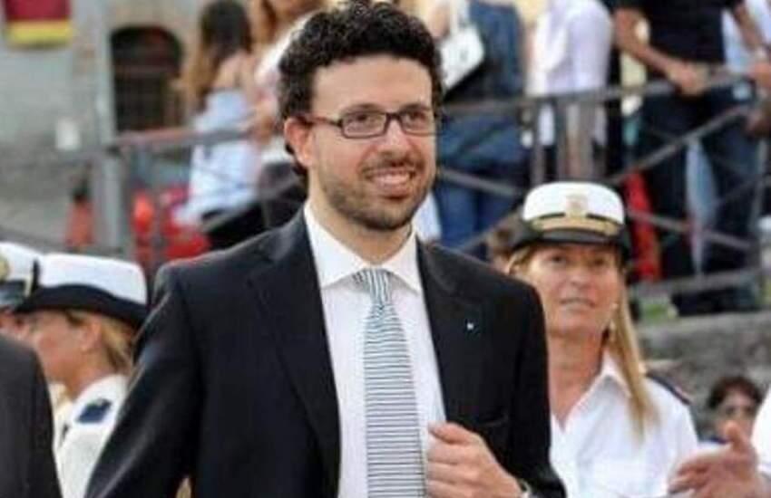 Andrea Di Sorte è coordinatore provinciale Anci Lazio