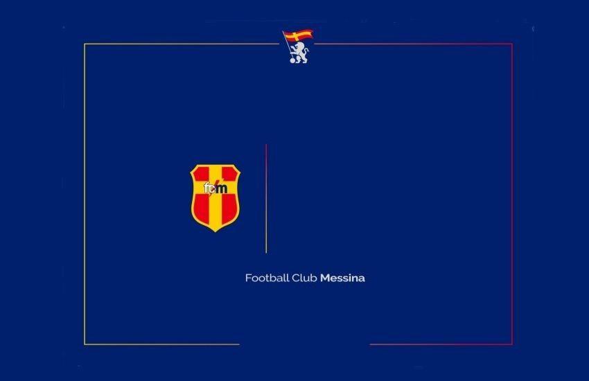 FC Messina presenta la Stagione 2020/2021