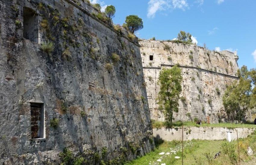 Messina, domani apertura straordinaria del Forte Gonzaga