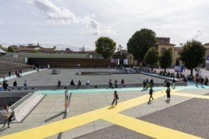 FirenzeFieraSicura: il nuovo protocollo i congressi