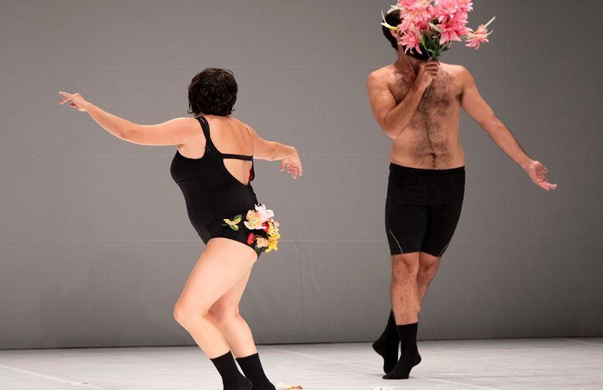 Graces, apre la 27esima edizione di Civitanova Danza