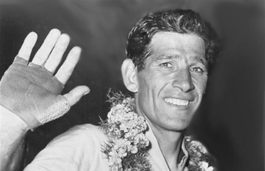 Gastone Nencini, leggenda del ciclismo avrà una piazza