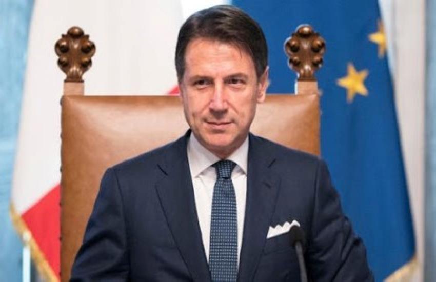 """Napoli, Conte (M5S): """"Se gli iscritti lo vorranno sarò il nuovo leader"""""""