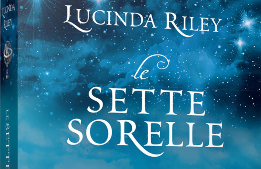I PIÙ GRANDI BEST SELLER DI LUCINDA RILEY IN EDICOLA