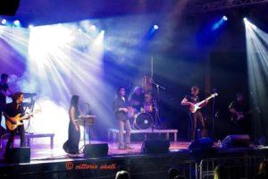 """Il secondo live """"Outside the Wall"""" della band dell'Unigez infuoca la piazza delle Feste: """"sold out"""""""