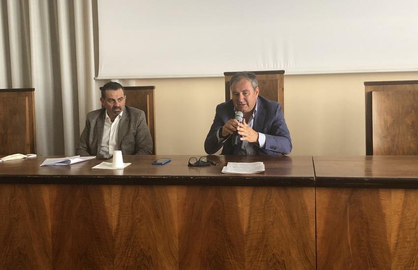 CCIAA Viterbo presenta 20° Rapporto sull'Economia della Tuscia