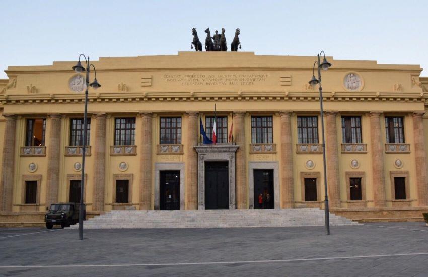 """Messina, se la realizzazione del secondo  Palazzo di Giustizia è un argomento """"tabù"""""""