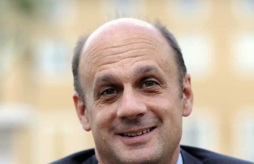 Padova, si dimette il vice sindaco Lorenzoni per le elezioni regionali