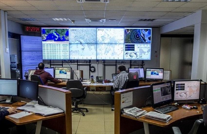 Alta Irpinia – Dopo una breve tregua, riprende lo sciame sismico: in due ore undici scosse