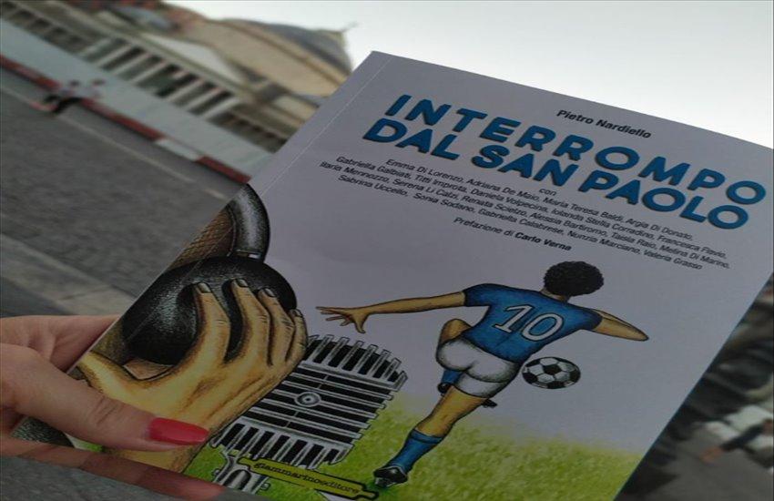 Interrompo dal San Paolo