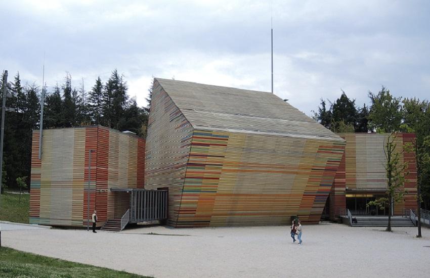 """Palumbo (Pd): """"non più rinviabile la manutenzione dell'Auditorium del parco"""""""