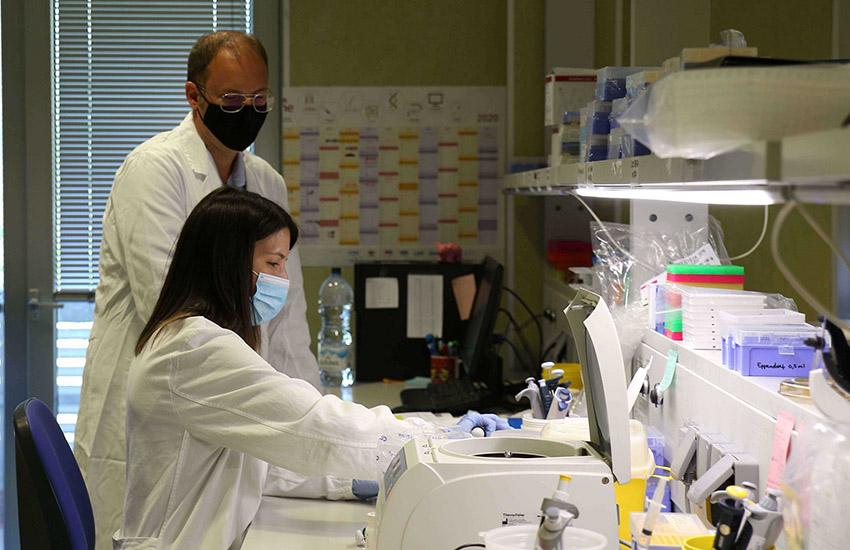 Maggiori speranze per oltre 1.000 bambini con malattie neurogenetiche