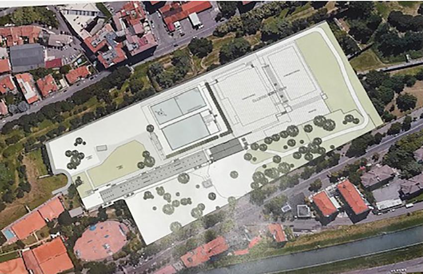 Piscine Lido, al via progetto da 3 milioni di euro