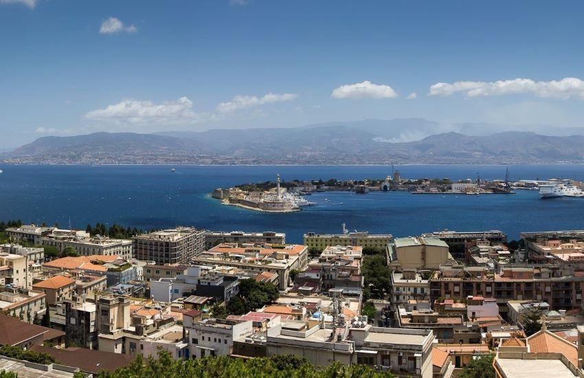 Viabilità a Messina: divieti in corso (via La Farina, Villaggio Aldisio, Galleria San Jachiddu)