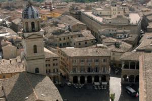 """Elezioni a Macerata, """"una scelta di cuore"""" per entrambi i candidati"""