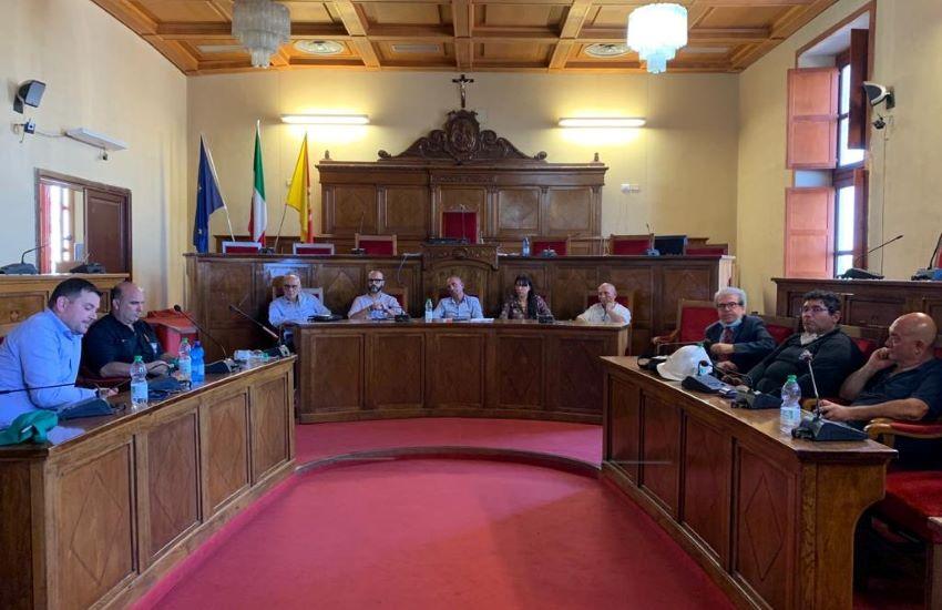 Milazzo, protesta e incontri sul caso Raffineria
