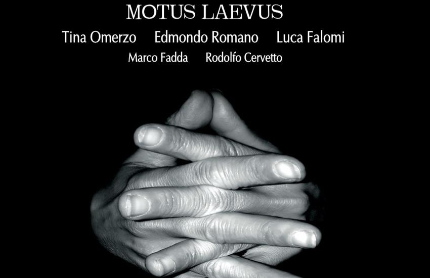 cover cd Motus Laevus