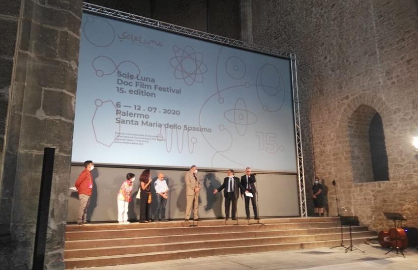 Palermo, continua Sole Luna Doc Film Festival