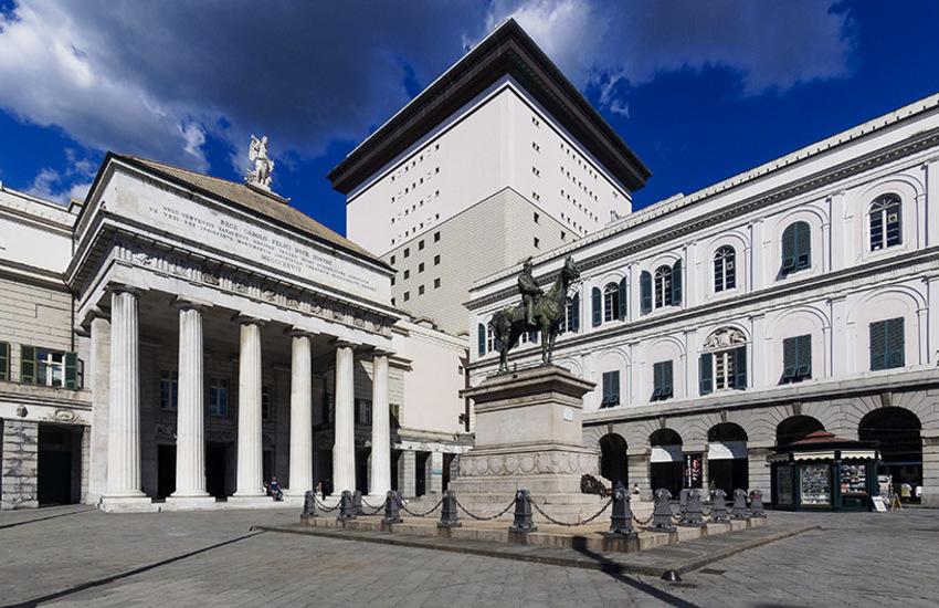 Carlo Felice, concerto dedicato a Genova il 31 luglio con l'inedito di Morricone per le vittime del Ponte Morandi
