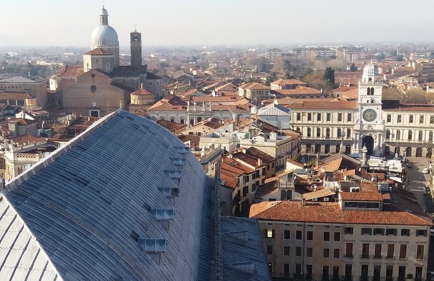 Padova capitale europea del volontariato 2020: calendario eventi