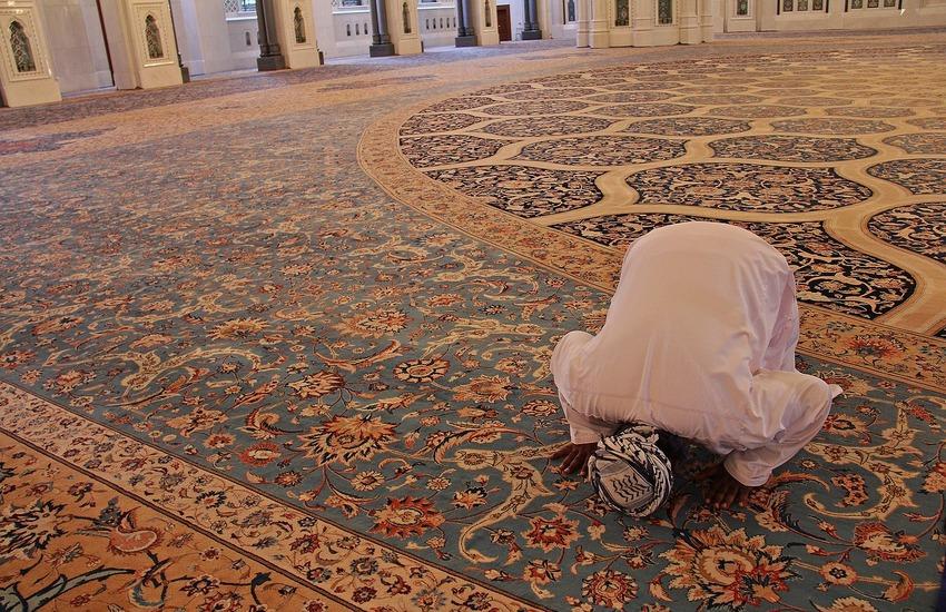 Una Moschea per Firenze: un'opportunità per la città