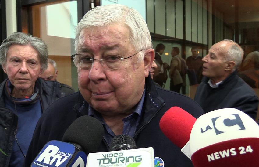 Regione, Callipo conferma dimissioni