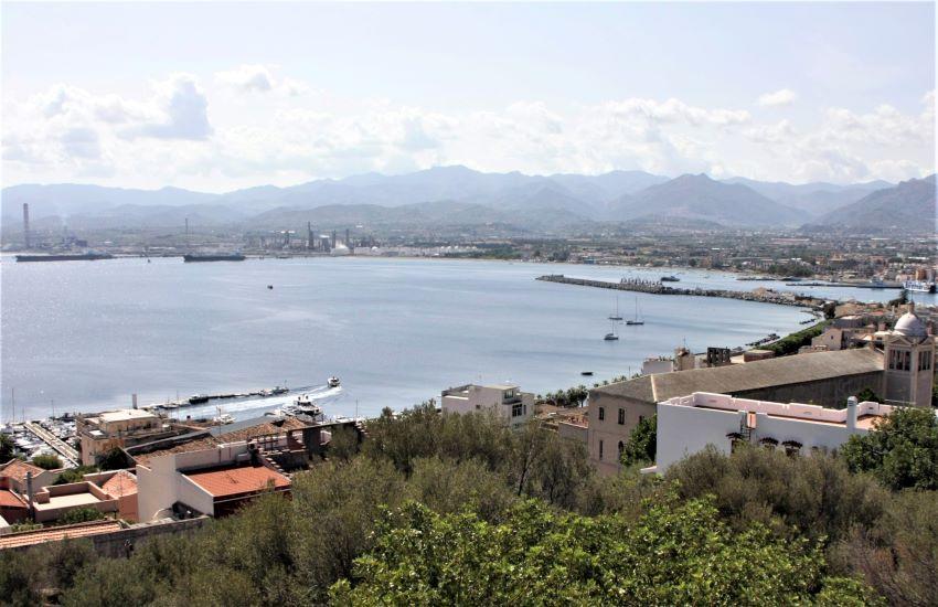 """Milazzo, progetto da 18 milioni per i Molini Lo Presti """"porta del mare"""""""