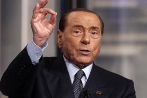 Berlusconi sta sconfiggendo il Covid, condizioni in miglioramento. Positiva la figlia, Marina