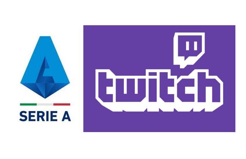 Twitch, con la categoria sport arriva anche la serieA?
