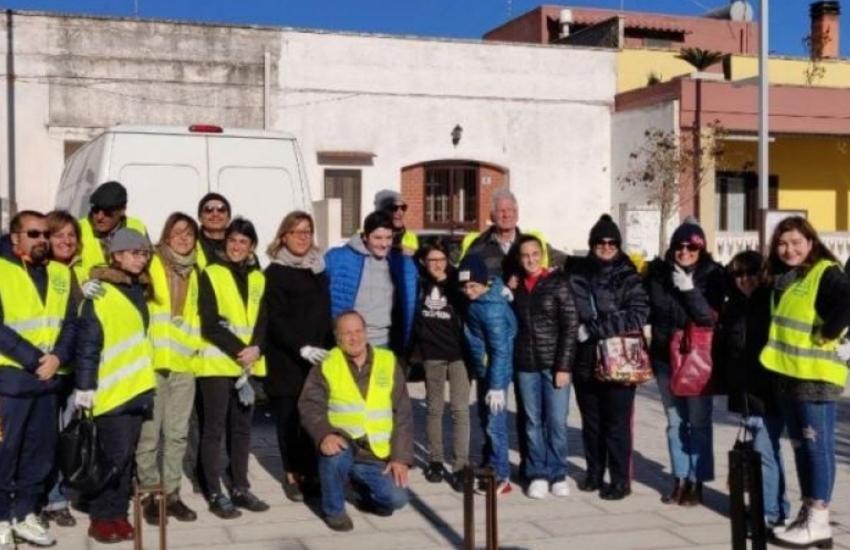 Quartieri puliti riparte dalle marine, San Cataldo la prima tappa