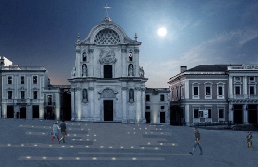 Presentato il progetto di fattibilità della nuova piazza Duomo